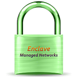 Enclave Managed Networks' OnLine Store