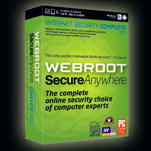 SecureAnywhere Business Endpoint Protection